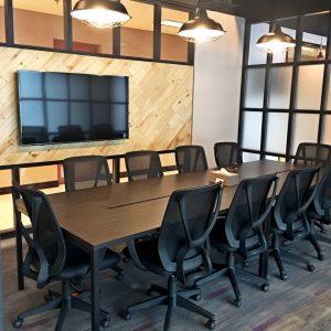 Big Meeting Room 18OP