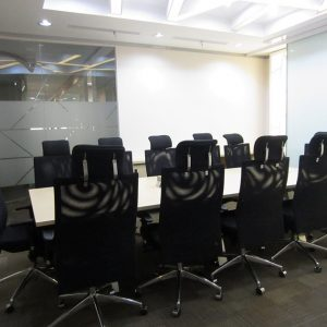 Large Meeting Room_Amethyst Executive Suites