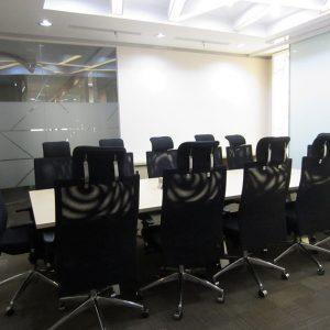Large Meeting Room_Amethyst Executive Suites