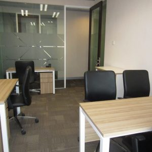 Office Suite 3-4 People_Amethyst Executive Suites