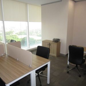 Office Suite 5-7 Persons_Amethyst Executive Suites