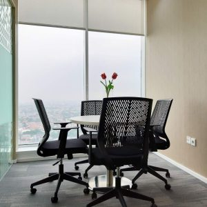 Suite 10 Dedicated Meeting Room At Amethyst 18 Office Park
