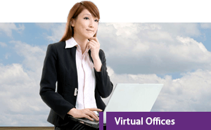 Support virtual office