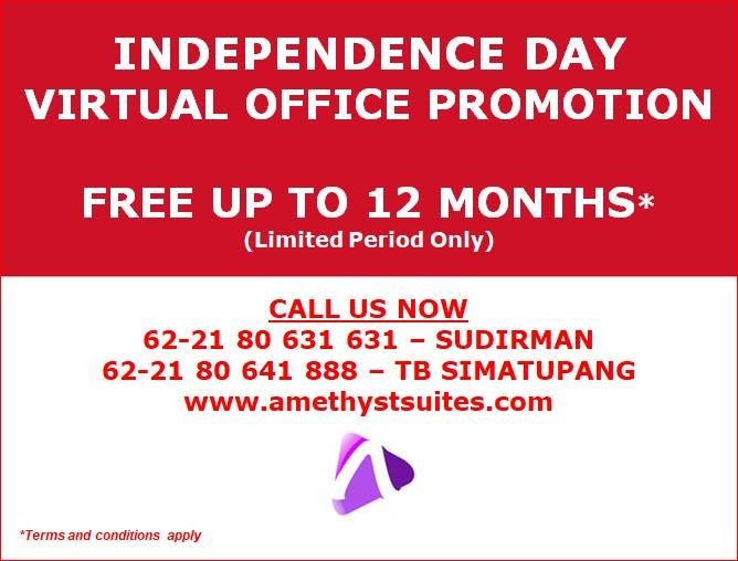 INDEPENDENCE DAY PROMOTION